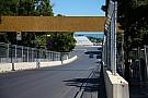 GP Baku: il motore soffre quasi come se si fosse a...  Monza!