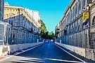 Перес: Траса в Баку - найбільш вимоглива у Формулі 1