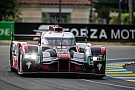 En Audi confían en el paso de carrera