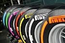 В Pirelli назвали доступные составы на Гран При Малайзии