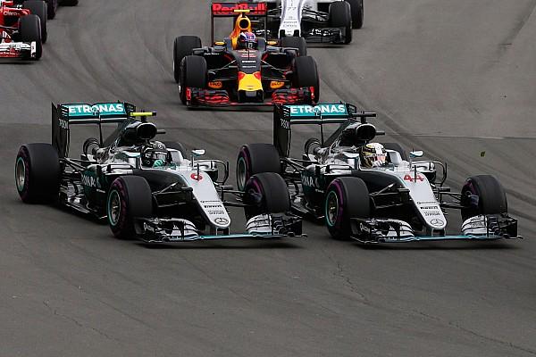 Rosberg: Kanada'da o riski almaya değerdi
