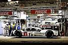 Le Mans, Qualifiche 3: la pioggia conferma la pole di Neel Jani