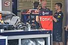 Технічний брифінг: заднє антикрило Red Bull
