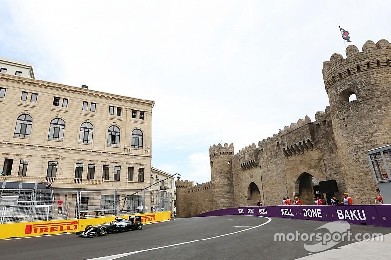 Гран Прі Європи: Черговий Тількодром чи Макао для Ф-1?