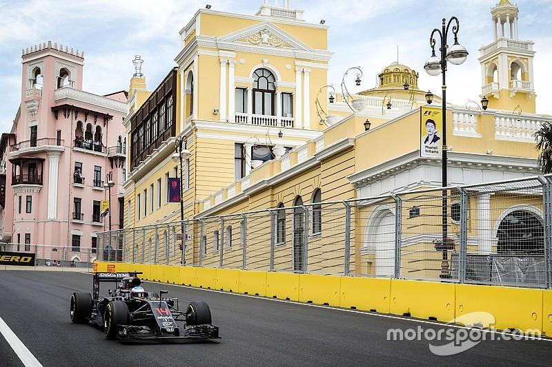 """Alonso: """"Fue mejor de lo esperado. Q3 y puntuar es el objetivo"""""""