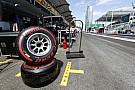 В Pirelli могут скорректировать минимальное давление в шинах