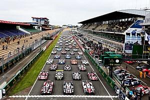 24 heures du Mans Diaporama La grille complète des 24 Heures du Mans 2016