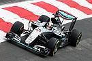 Baku, Libere 3: il guizzo di Hamilton, Mercedes in fuga