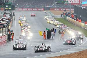 Le Mans Feature Bildergalerie: Erste Fotos vom 24-Stunden-Rennen in Le Mans