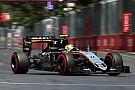 Perez begrijpt niets van topprestaties Force India