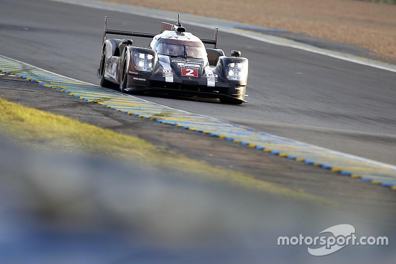 Le Mans, 20. Ora: Porsche pronta all'attacco?