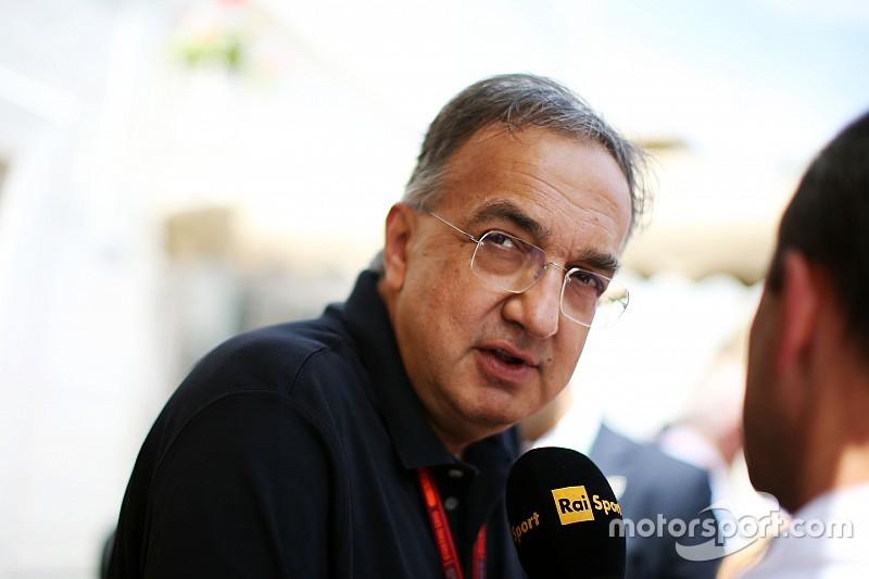 Marchionne dice que quienes dudan de Ferrari se equivocan