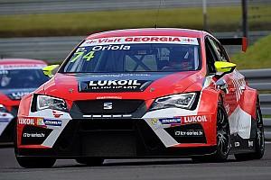 TCR Rennbericht TCR in Oschersleben: Pepe Oriola dominiert das zweite Rennen