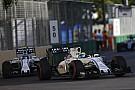 Williams quebra recorde de velocidade histórico em Baku