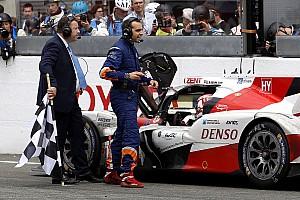 Le Mans Ultime notizie Le Mans: Nakajima racconta lo straziante ultimo giro della Toyota