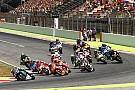 Il Gran Premio d'Olanda in diretta esclusiva su Sky Sport MotoGP HD