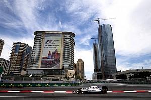F1 Artículo especial Felipe Massa: Récord en Bakú, un fin de semana para recordar