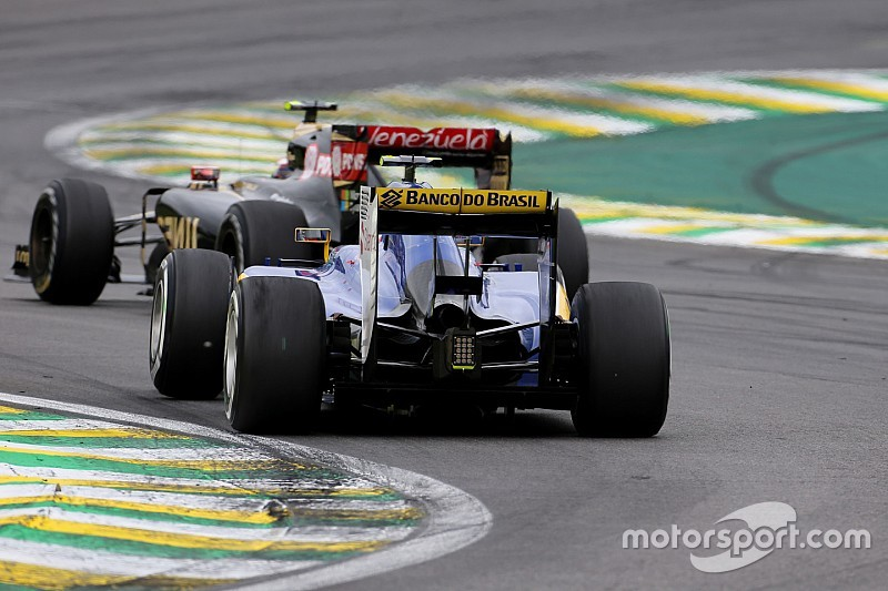 Il promoter di Interlagos insiste: il GP di F.1 non è in pericolo