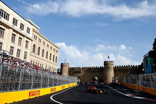 Анализ: что сделало этап в Баку столь успешным