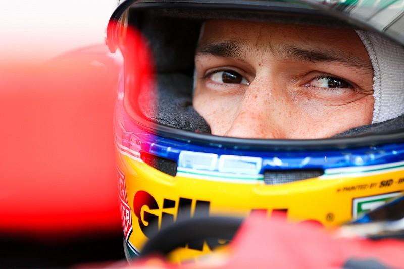 Opzioni Jaguar e Amlin Andretti per Bruno Senna!