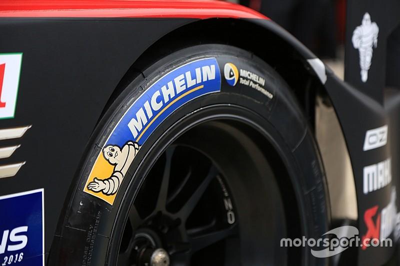 24 години Ле-Мана: 25-та перемога Michelin в цифрах