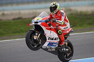 MotoGP Trainingsbericht Dutch GP Assen: Iannone mit Freitagsbestzeit – Die Fakten zum Trainingsauftakt