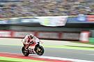 Dovizioso in kielzog van Rossi naar pole voor Dutch TT