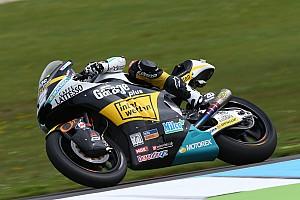 Moto2 Qualifiche Luthi più veloce della pioggia, è sua la pole ad Assen!