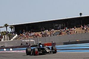 Formula V8 3.5 Résumé de qualifications Q2 - Roy Nissany signe sa première pole en F3.5