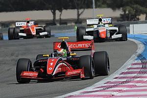 Formula V8 3.5 Résumé de course C2 - Delétraz s'impose avec brio