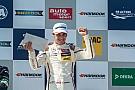 Євро Ф3 на Норісрингу: Ленс Стролл здобуває п'яту перемогу