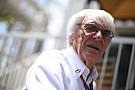 Ecclestone bereid om systeem voor prijzengeld in Formule 1 hervormen