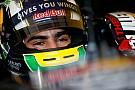Сетте Камара дебютує в Ф1 на боліді Toro Rosso