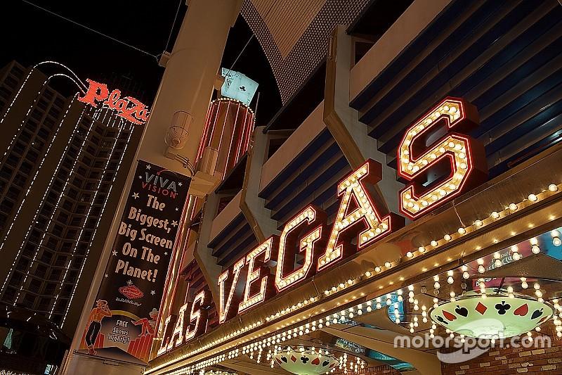 Курт Буш: Ф1 потребує етапу в Лас-Вегасі
