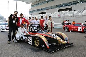 سباقات التحمل الأخرى أخبار عاجلة عمرو الحمد يبدأ مشواره في تحدي
