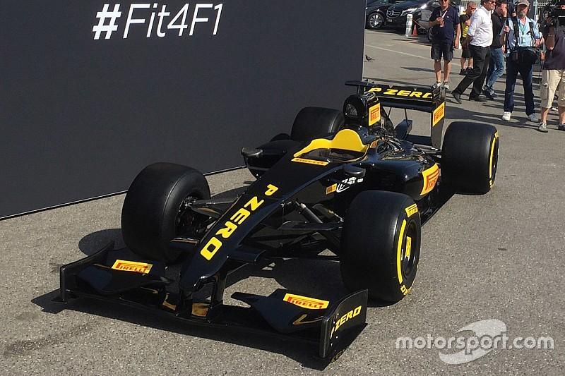 Болельщики полюбят новые автомобили Ф1, считает Булье