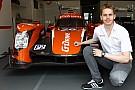 Brundle stapt in bij G-Drive Racing voor restant WEC-seizoen