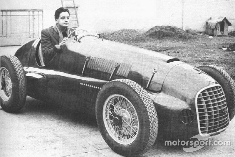 Il 30 giugno 1956, sessant'anni fa, moriva Dino Ferrari...