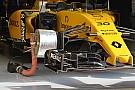 Renault e Toro Rosso: ecco gli ormai inutili riscaldatori dei freni