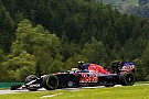 Toro Rosso: sostituzione del motore Ferrari per Sainz