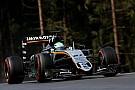 Force India hoopt dat Button Hülkenberg een helpende hand biedt