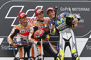 MotoGP Vorschau Sachsenring MotoGP: Was, wann, wie, wo?