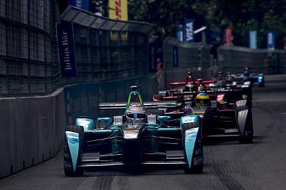 电动方程式赛车:仅仅是赛道上飞驰的电动车?
