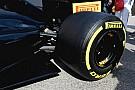 Ferrari testet als erstes Team die breiten Formel-1-Reifen für 2017
