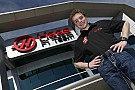 Nei test di Silverstone il team Haas F1 schiererà Santino Ferrucci