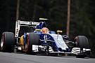 Sauber пропустит тесты Ф1 в Сильверстоуне