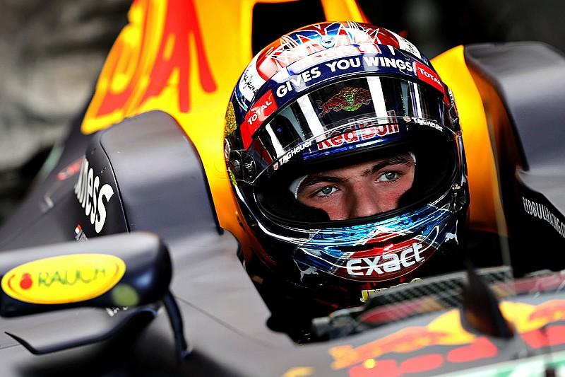 """Red Bull-teambaas Horner: """"Verstappen moet aan zijn kwalificatie werken"""""""