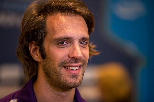 Vergne confirmado en el equipo Techeetah de Fórmula E