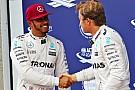 Mercedes decide no imponer órdenes de equipo