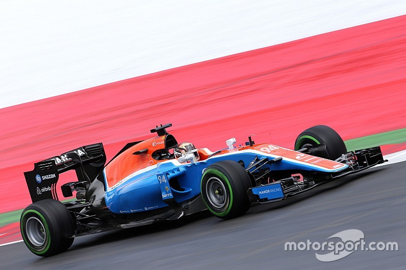 Верляйн рассчитывает на борьбу с Renault
